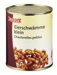 Haecky Export chanterelles